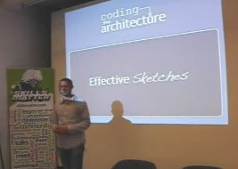Effective Sketches at Skills Matter