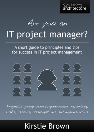Are you an IT project manager?